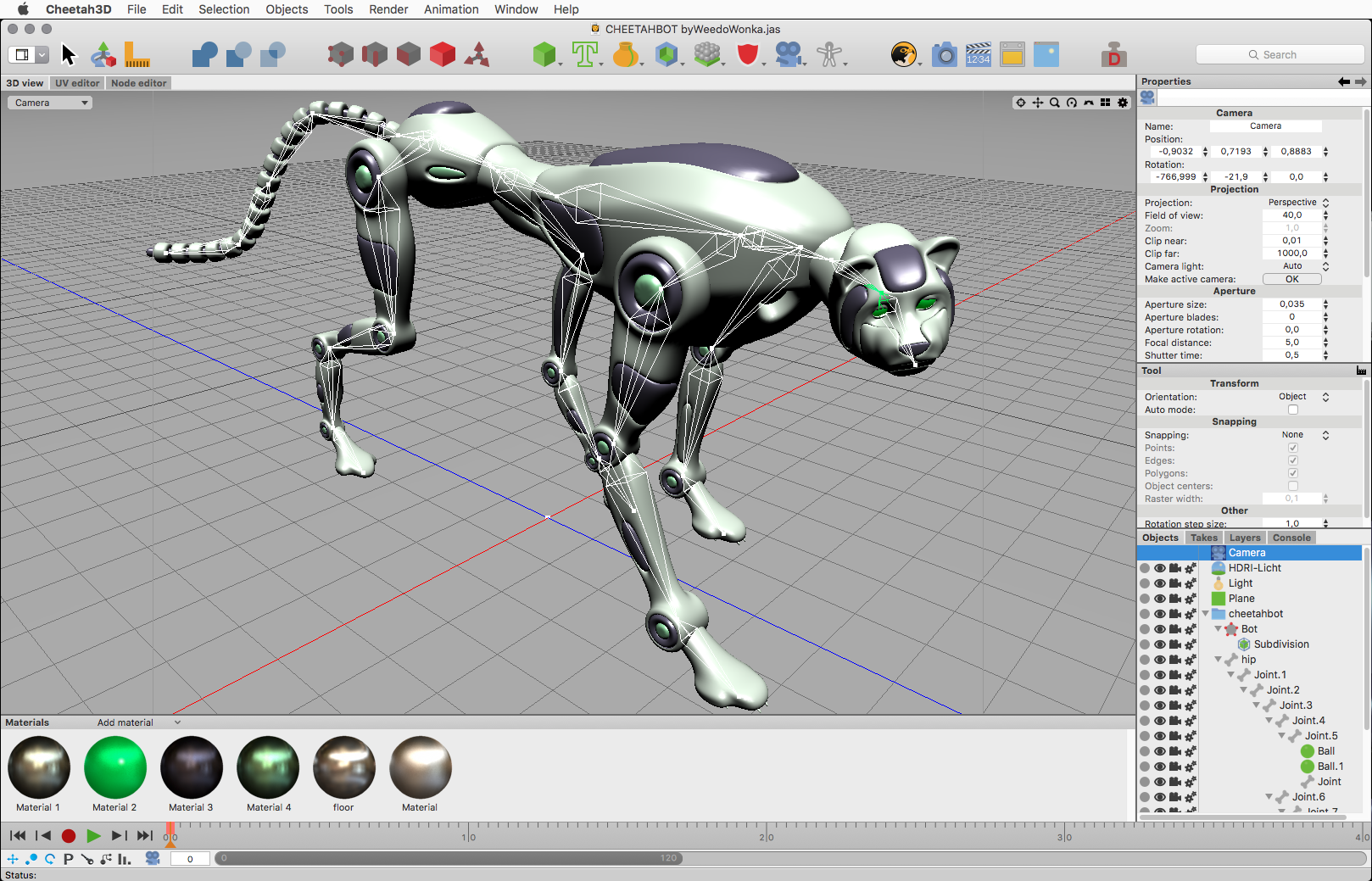 News Mac 3d Software For Modeling Rendering And