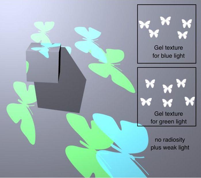 IES Lighting Help request | Cheetah3D User Forum