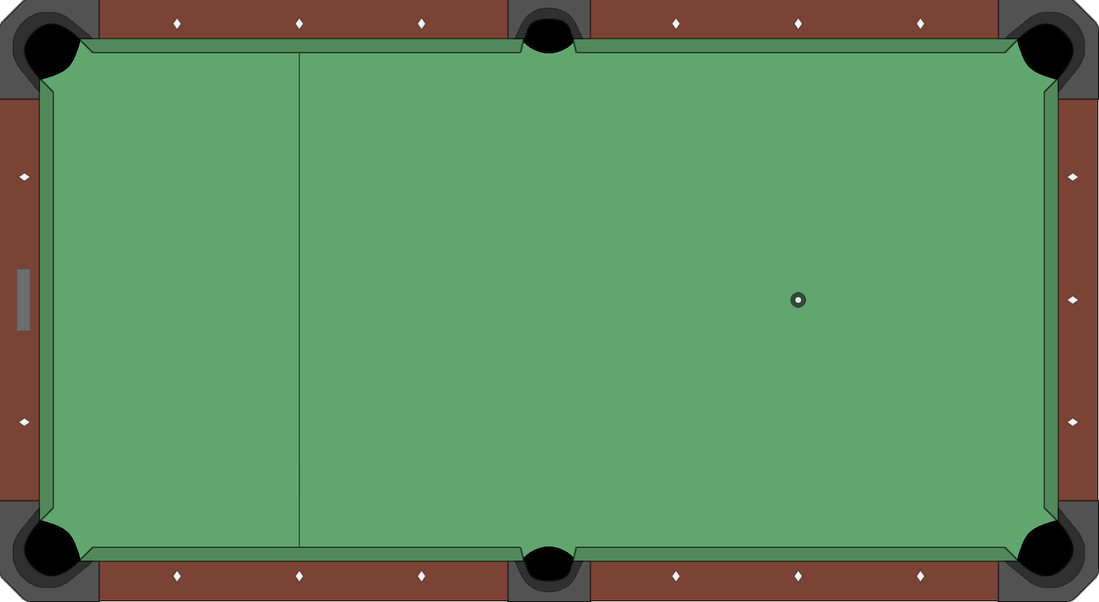 Download pool table plan view plans free for Pool table woodworking plans