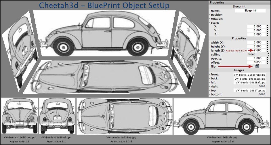 Some hints on blueprint object setup cheetah3d user forum attached images malvernweather Images